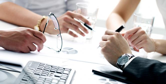 How to Design a Recruitment / Selection Process - Sample Job